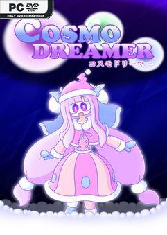 CosmoDreamer-DRMFREE