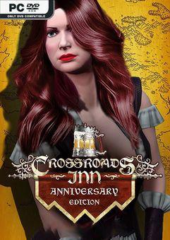 Crossroads Inn Anniversary Edition-GOG