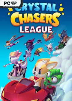 Crystal Chasers League v23.10.2020
