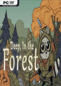 Deep In the Forest Build 5601685