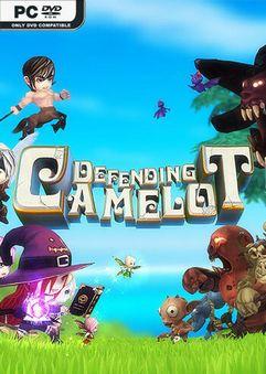 Defending Camelot-Chronos