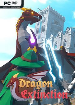 Dragon Extinction Early Access