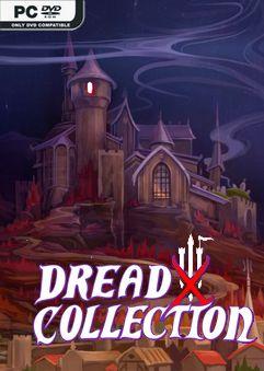 Dread X Collection 3-Chronos