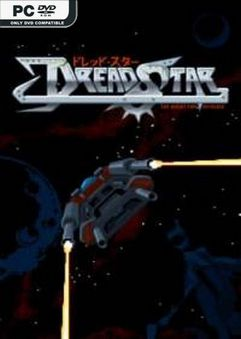 DreadStar The Quest for Revenge-Chronos