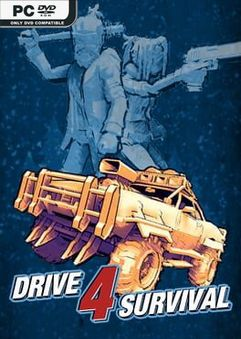 Drive 4 Survival Early Access