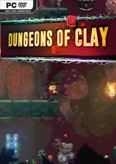 Download Dungeons of Clay-DRMFREE