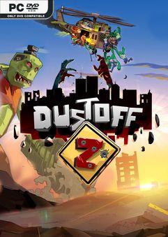 Dustoff Z-DARKSiDERS