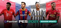 EFootball PES-2021 download-pc
