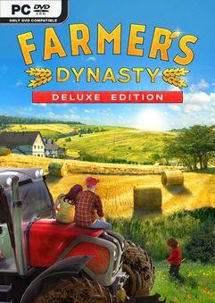 Farmers Dynasty Deluxe Edition-GOG