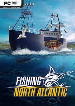Fishing North Atlantic-Razor1911