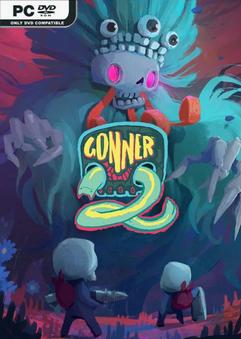 GONNER2-GoldBerg