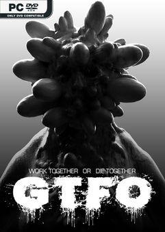 GTFO Build 22102020-0xdeadc0de