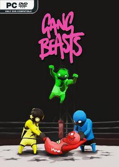 Gang Beasts v1.17