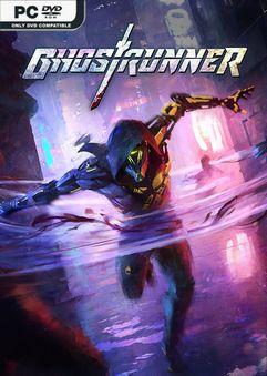 Ghostrunner-Repack