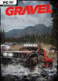 Gravel Build 3477925