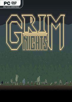 Grim Nights Elven Curse v1.3.3-SiMPLEX