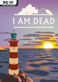 I Am Dead-Chronos