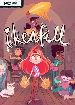 Ikenfell-GOG