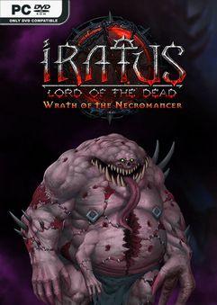 Iratus Wrath of the Necromancer-GOG