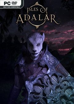 Isles of Adalar Early Access