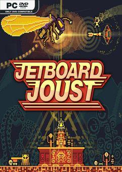 Jetboard Joust Build 6878407