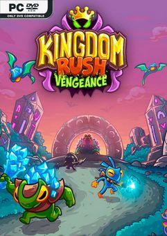 Kingdom Rush Vengeance-Chronos