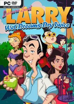 Leisure Suit Larry Wet Dreams Dry Twice-CODEX