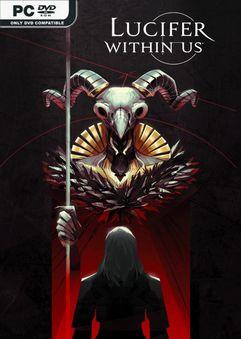Lucifer Within Us-DARKSiDERS