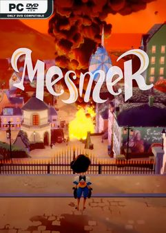 Download Mesmer-DINOByTES