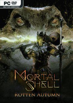 Mortal Shell Rotten Autumn v1.012834
