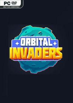 Orbital Invaders-Chronos