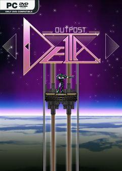 Outpost Delta-Chronos