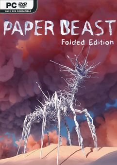 Paper Beast Folded Edition-CODEX