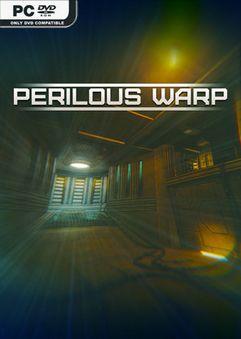 Perilous Warp-Chronos