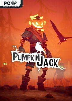 Pumpkin Jack-Chronos