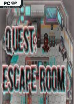 Quest Escape Room-DRMFREE