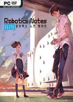 ROBOTICS NOTES Elite-Repack