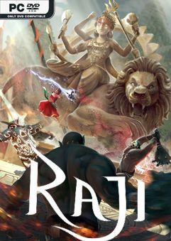 Raji An Ancient Epic-CODEX