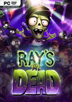 Rays The Dead-Chronos