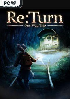 Re Turn One Way Trip-Chronos