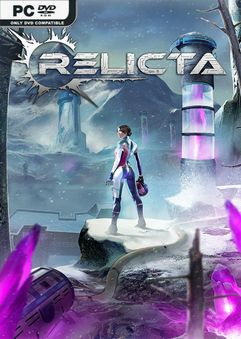 Relicta Aegir Gig And Ice Queen-Razor1911
