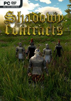 Shadowy Contracts-PLAZA
