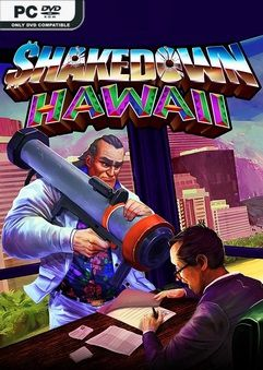 Shakedown Hawaii Build 5732876