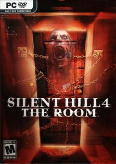 Silent Hill 4 The Room v1.0 HotFix-GOG