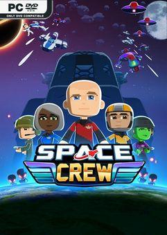 Space Crew Build 5531221