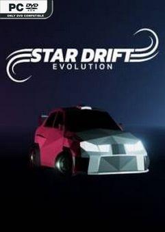 Star Drift Evolution-PLAZA