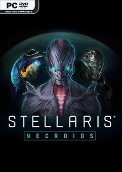 Stellaris Galaxy Edition v2.8.0.5-GOG