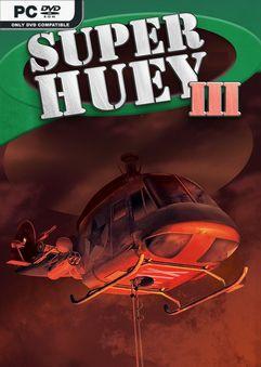Super Huey III-GOG