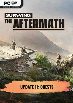 Surviving the Aftermath Quests Early Access