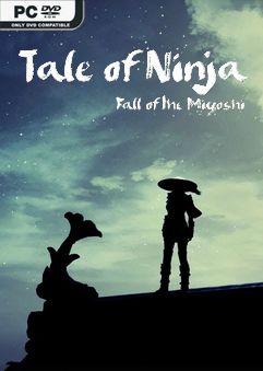 Tale of Ninja Fall of the Miyoshi Early Access